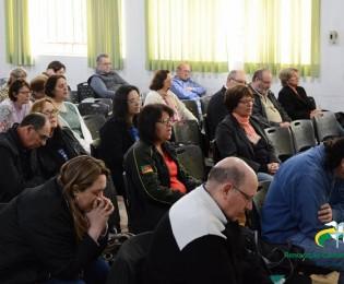 Reunião do Conselho Estadual - 3 e 4 de outubro