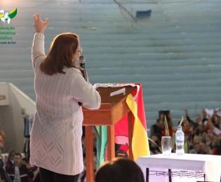 Congresso Estadual RCC RS