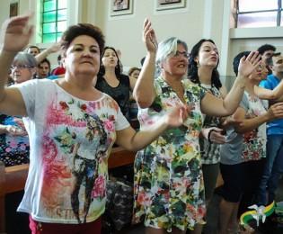 Encontro de Oração por Cura e Libertação - Pe. Fortea