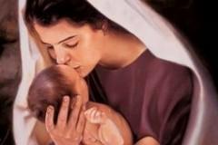 Maria do Sim, a primeira na resposta ao plano de Deus