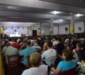 Encontro de Ministérios reuniu 800 carismáticos gaúchos no Litoral norte