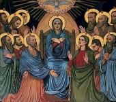 Presidente do Conselho Nacional envia mensagem de Pentecostes