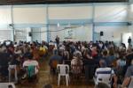 Encontro de lideranças mobiliza Carismáticos do RS