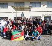 Diocese de Vacaria realiza 4º Rebanhão de Inverno!