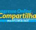 RCC Rio Grande do Sul no CompartilhaAí O Presidente Estadual da RCCRS, Dilon Junior, confirma inscrição no Congresso Nacional Online sobre Comunicação