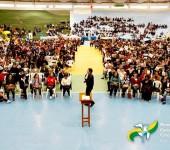 Congresso Estadual RCC RS será em outubro