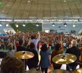 Congresso Estadual reacendeu a chama missionária de católicos carismáticos gaúchos
