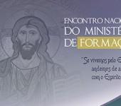Ministério de Formação disponibiliza programação do Encontro Nacional