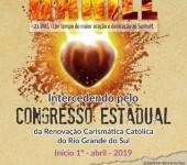 Em preparação ao Congresso Estadual, carismáticos adotam Jejum de Daniel como prática espiritual