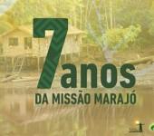 Missão Marajó: sete anos promovendo a Cultura de Pentecostes
