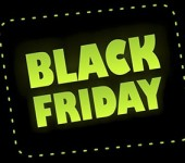 Contagem regressiva para a Black Friday 2015 na RCCBrasil