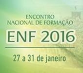 Inscrições abertas para o ENF 2016