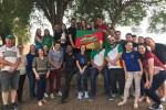 Ministério Jovem realiza formação missionária para JNL 2018