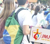 Juventude carismática se mobiliza para JMJ Cracóvia 2016