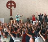 Ministério de Pregação realiza escola nacional de formação