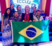 Gaúchos participam do ECCLA