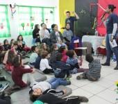 Congressinho infantil evangelizou crianças em Tramandaí