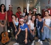 Dia do Hospital: Projeto carismático leva evangelização aos pacientes