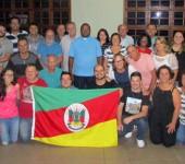 Conselho Estadual se reúne pela primeira vez em 2017