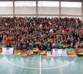 Juventude Carismática em unidade: Encontro Estadual de Jovens reúne o MJ e MUR