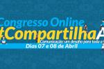 Congresso online vai falar sobre comunicação para todos os carismáticos