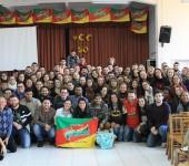 Ministério Jovem do Rio Grande do Sul realiza encontro formativo para lideranças