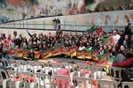 JOVENS GAÚCHOS  PARTICIPARAM DO ENCONTRO NACIONAL DE JOVENS DA RCC BRASIL