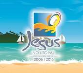 Missão Jesus no Litoral ocorrerá na virada do ano no Litoral Gaúcho