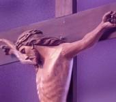A cruz de Cristo em minha vida: a escola da Paixão!