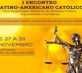 Ministério de Fé e Política realiza I Encontro Latino Americano para Servidores da Justiça