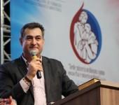 ENF 2016: Cada Grupo de Oração seja uma verdadeira casa de misericórdia, exorta vice-presidente do CONCCLAT