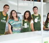 Seja um voluntário no ENF
