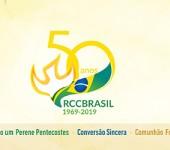 Baixe a Preparação Espiritual para o Jubileu de Ouro da RCCBRASIL